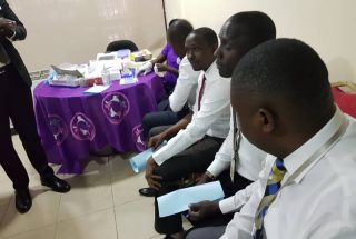 Donations For Prostrate Cancer Screening